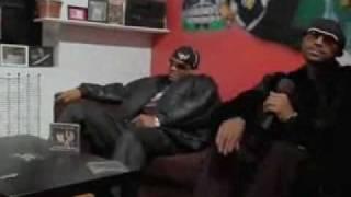 La rue du hiphop avec Le Roi Heenok partie2
