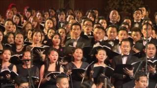 Video Handel's Messiah: A Worship Concert (DABA: Nagaland)- For Unto Us MP3, 3GP, MP4, WEBM, AVI, FLV Agustus 2018