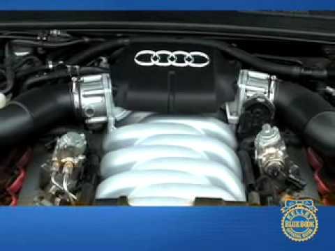Audi S6 Review – Kelley Blue Book