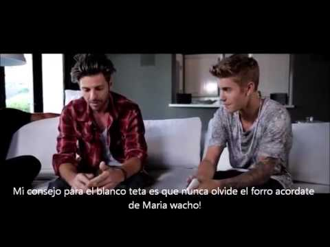 BELIEVE MOVIE – SHORT TRAILER  [ARGENTINA]