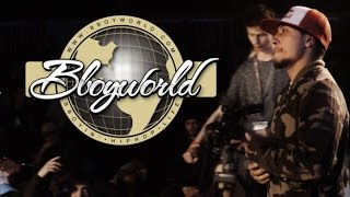 Video Deeogo vs Roxrite  [Top 8] // Bboy World // Unbreakable 2017 MP3, 3GP, MP4, WEBM, AVI, FLV Desember 2017