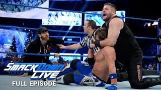 Nonton Wwe Smackdown Live Full Episode  26 December 2017 Film Subtitle Indonesia Streaming Movie Download