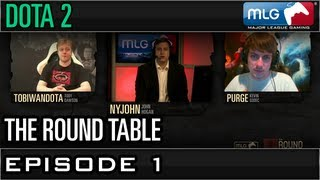MLG The Round Table - Part 1 - Episode 1