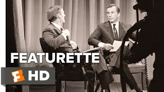 Nonton Best Of Enemies Featurette   Story  2015    Documentary Hd Film Subtitle Indonesia Streaming Movie Download