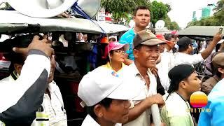 Khmer Politic - មន្រ្តីនិងថ្នា..