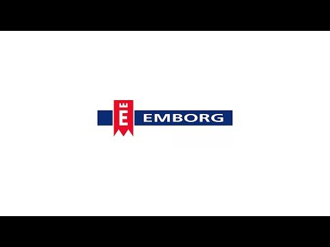 Emborg (UAE) Superbrands TV Brand Video