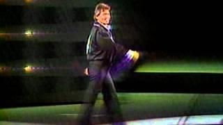 Festival de Viña 1987, Raphael, Mi gran noche
