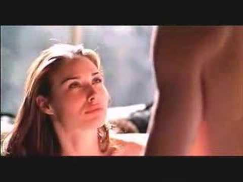 Meet Joe Black - This is the scene where Joe & Susan make love for the first time. I overlayed it with Anthony Hopkins' speech about love. This is my first 