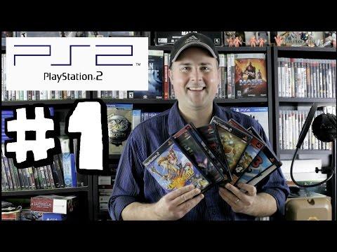 Super Fun PS2 Games Episode 1