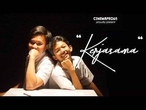Video Kerjasama // Film Pendek FLS2N 2018 SMAN 65 Jakarta download in MP3, 3GP, MP4, WEBM, AVI, FLV January 2017