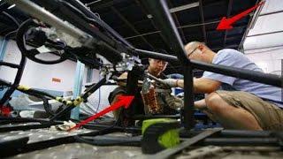 Video Di Hina Miskin Dan Gila, 2 Pria ini Akhirnya Membuat Mobil Sport Sendiri.... WOW KEREN!! MP3, 3GP, MP4, WEBM, AVI, FLV Mei 2017