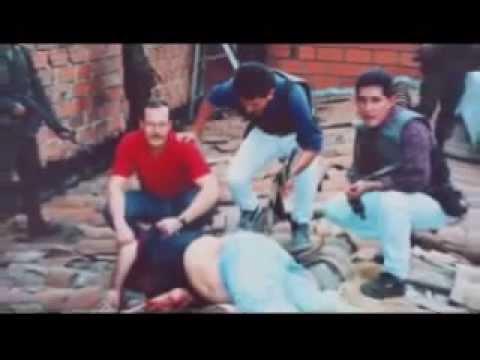 Quién es quién en Pablo Escobar El Patrón del Mal