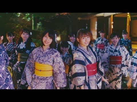 『ぐにゃっと曲がった』フルPV ( #HKT48 #ダイヤモンドガールズ )