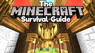 Building the Blacksmiths' Guild! • The Minecraft Survival Guide (Tutorial Lets Play) [Part 68]