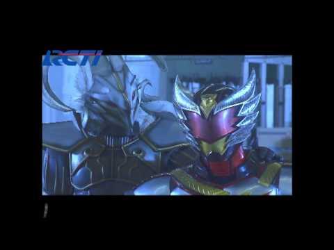 BIMA Satria Garuda - Zacros Monster