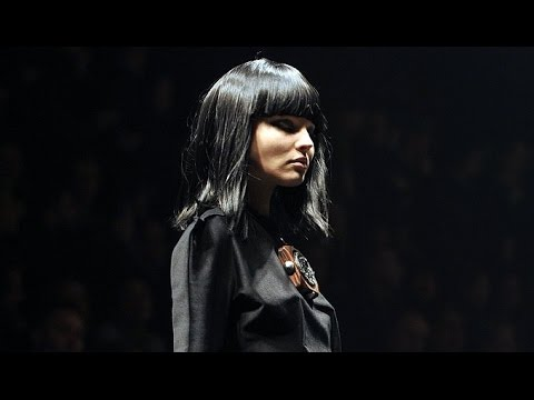 Lanvin | Fall Winter 2010/2011 Full Show | Exclusive