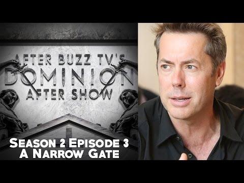 Dominion Season 2 Episode 3 Review w/ Vaun Wilmott   AfterBuzz TV