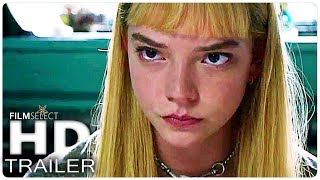 Video X-MEN: THE NEW MUTANTS Trailer Español (2018) MP3, 3GP, MP4, WEBM, AVI, FLV Desember 2017