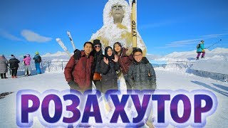 Nonton Beautiful Winter In Sochi  Russia   Travel Vlog Film Subtitle Indonesia Streaming Movie Download