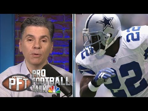 Which NFL records are unbreakable?  Pro Football Talk  NBC Sports