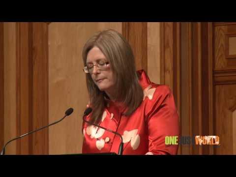 Climate Change - Caroline McMillen