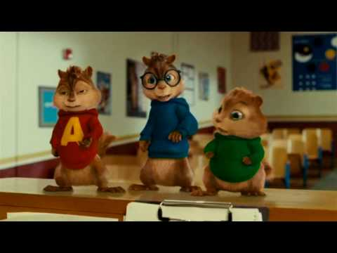 Alvin And The Chipmunks | The Squeakquel | Official Trailer HD