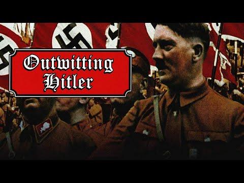 Outwitting Hitler - Full Documentary