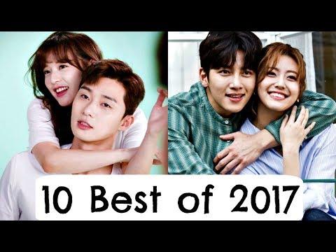 10 Best Korean Drama of 2017   Fan Favorites