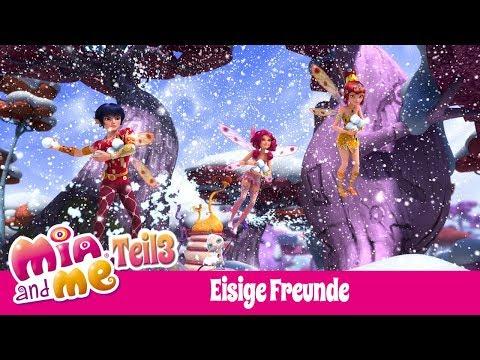 Eisige Freunde - Teil 3 - Mia and me Season 3