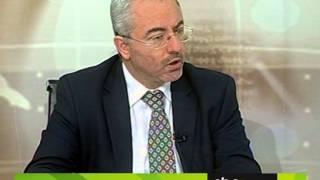 """Η Συνέντευξη του Γενικού Γραμματέα του """"ΕΣΜΥΕ"""" κ. Κακιόπουλου Ηλία στον κ. Θοδωρή Παναγόπουλο στην ε"""
