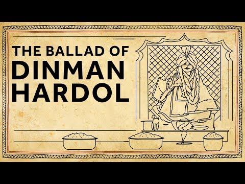 Video The Ballad of Dinman Hardol | #IndiaKaDil |  Epified download in MP3, 3GP, MP4, WEBM, AVI, FLV January 2017