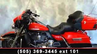 8. 2010 Harley-Davidson FLHTK Electra Glide Ultra Limited - Th