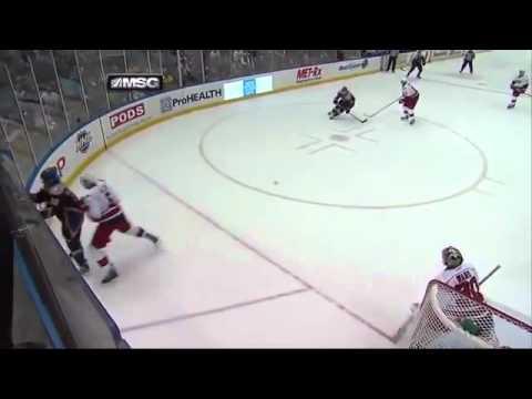 John Tavares OT Goal      - YouTube