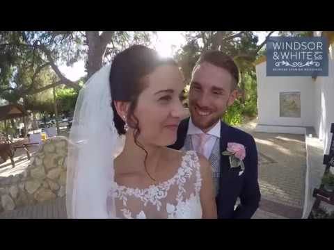 Wedding of Nikki and Tom 09th July 2017
