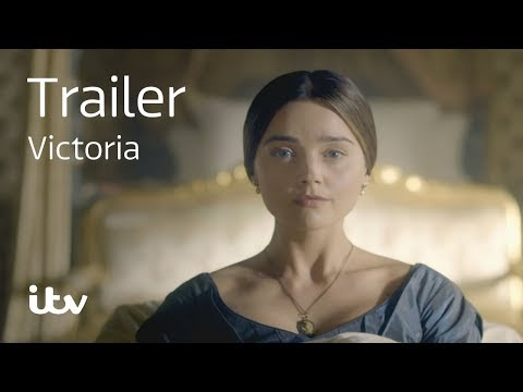 Victoria Season 2 (First Look Promo)
