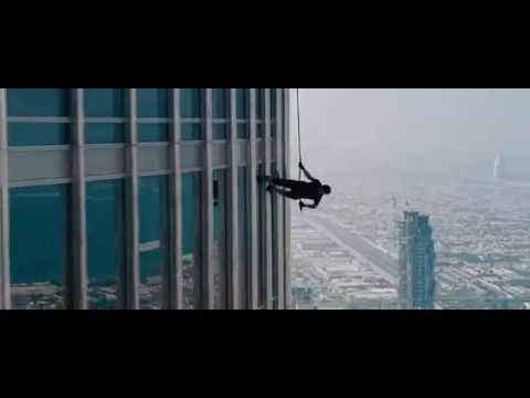 Mission Impossible Ghost Protocol 2011 720p BrRip x264 YIFY