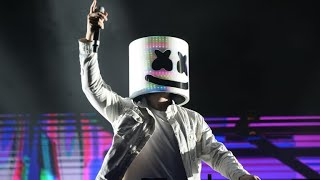 FULL Marshmello Fortnite Concert Event!!