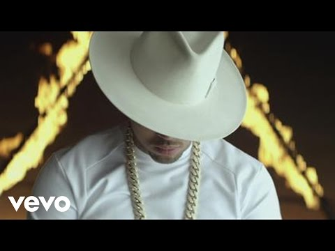 Chris Brown – New Flame ft. Usher & Rick Ross