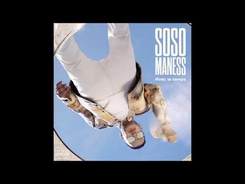 Soso Maness feat. GIMS - Toute la noche (AUDIO OFFICIEL )