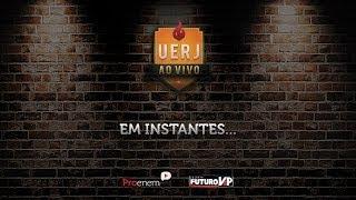 ProENEM - Aulão UERJ AO VIVO Assista aqui: https://www.facebook.com/proenem/app_560424604074149.