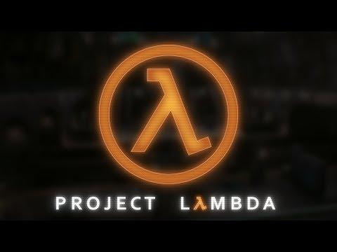 Фанатский ремейк Half-Life на движке Unreal Engine 4