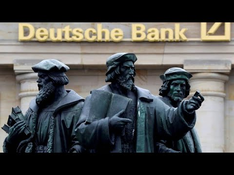 Neuer Deutsche-Bank-Chef kündigt nach Gewinneinbrüc ...
