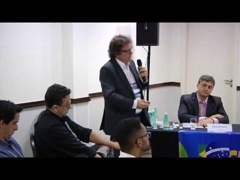 Painel 02: Universidades em prol da Modernização da Gestão Pública Municipal