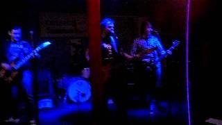 Video PILA - Naďa (live Nostalgia Pub Humenné)