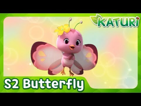 [Katuri S2] A Butterfly Dream | S2 EP15