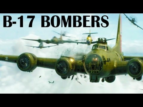 B17 - My channel: http://youtube.com/TheBestFilmArchives ▻SUBSCRIBE: http://www.youtube.com/TheBestFilmArchives?sub_confirmation=1 ▻Google+: http://plus.google.co...