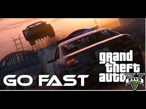 comment participer a un go fast