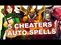 Download Lagu FULL TEAM of CHEATERS - WTF with Valve Anti-Cheat? Mp3 Free