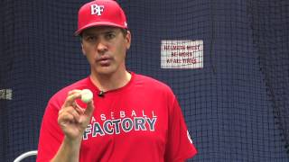 2013 Coaching Tip as demonstrated by Steve Bernhardt, EVP of Baseball Operations for Baseball Factory. Goal: Teach the proper fundamentals of the game while ...