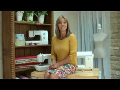 Sewing Machine - It's a confusing world if you're choosing a sewing machine for the first time, in this video I'll explain the basic differences. Please visit the web site, w...